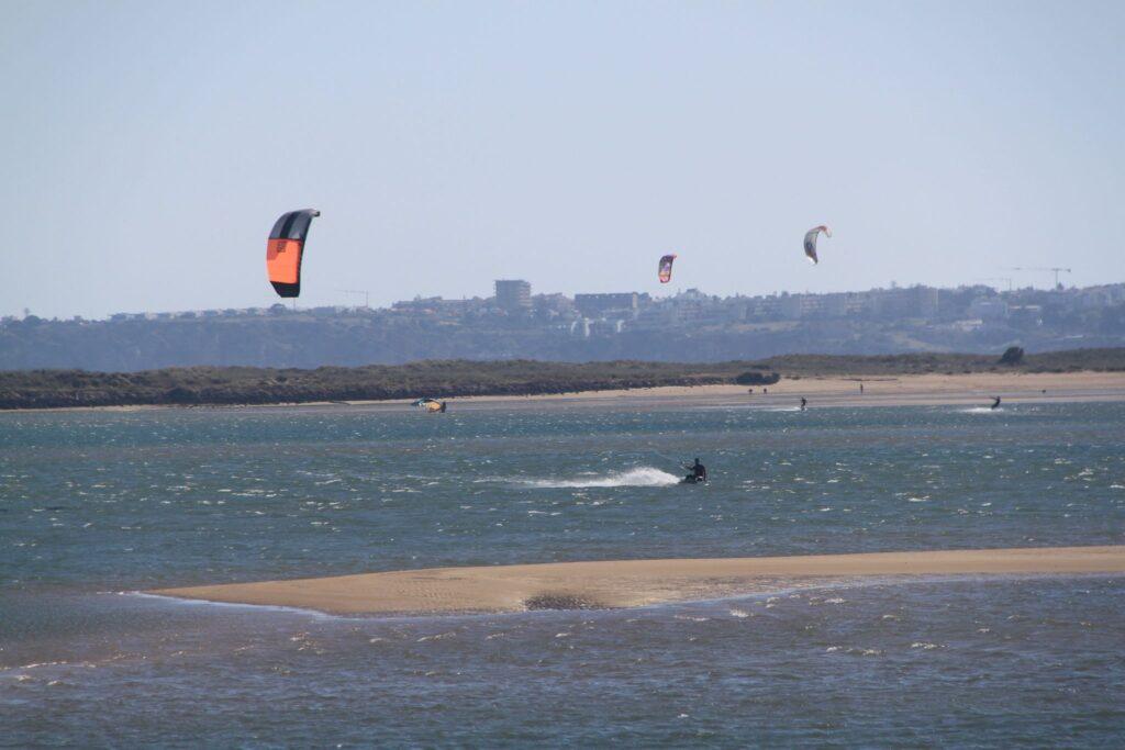 Kitesurf Rental Equipment